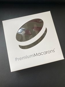 9-pack Macaron