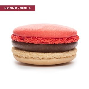 Haselnuss / Nutella